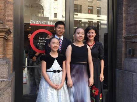 International Music Academy Houston (Piano, Violin, Flute, Guitar